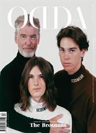 Odda Issue 17 Gcds Magazine Issue 17 Brosnan