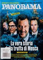 Panorama Magazine Issue NO 44