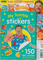 Mr Tumble Something Special Magazine Issue NO 108