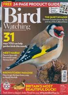 Bird Watching Magazine Issue OCT 19