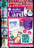 Make Special Cards Magazine Issue DEC 19