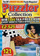Puzzler Collection Magazine Issue NO 415