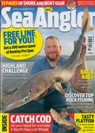 Sea Angler Magazine Issue NO 576