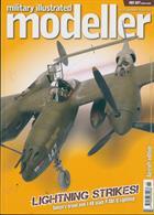 Military Illustrated Magazine Issue NOV 19