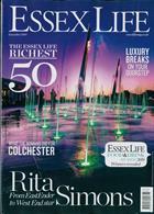 Essex Life Magazine Issue NOV 19