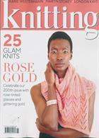 Knitting Magazine Issue NOV 19