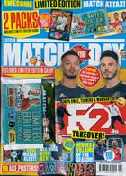 Match Of The Day  Magazine Issue NO 576