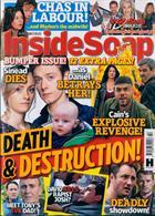 Inside Soap Magazine Issue 19/10/2019