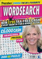 Puzzler Word Search Magazine Issue NO 282