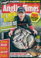 Angling Times Magazine Issue 15/10/2019