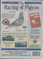 Racing Pigeon Magazine Issue 18/10/2019