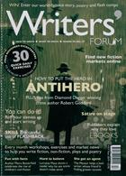 Writers Forum Magazine Issue NO 217