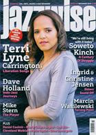 Jazzwise Magazine Issue NOV 19