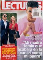 Lecturas Magazine Issue NO 3526
