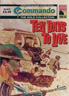 Commando Gold Collection Magazine Issue NO 5272