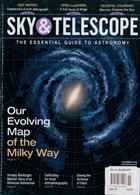 Sky And Telescope Magazine Issue NOV 19