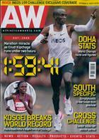 Athletics Weekly Magazine Issue 17/10/2019