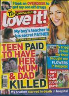 Love It Magazine Issue NO 711