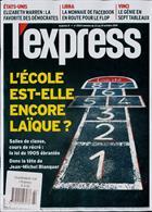L Express Magazine Issue NO 3564