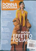 Donna Moderna Magazine Issue NO 44