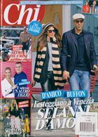 Chi Magazine Issue NO 42