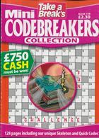 Tab Mini Codebreakers Coll Magazine Issue NO 108