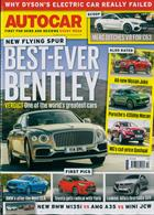 Autocar Magazine Issue 16/10/2019