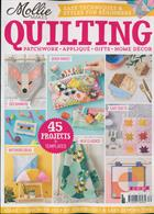 Get Into Craft Magazine Issue MM QUILT