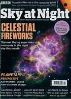 Bbc Sky At Night Magazine Issue NOV 19