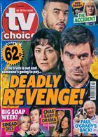 Tv Choice England Magazine Issue NO 43