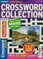 Lucky Seven Crossword Coll Magazine Issue NO 244