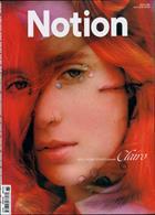 Notion Magazine Issue NO 85