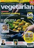 Vegetarian Living Magazine Issue NOV 19