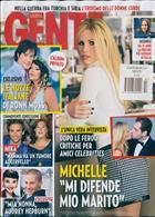Gente Magazine Issue NO 42