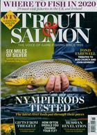 Trout & Salmon Magazine Issue NOV 19