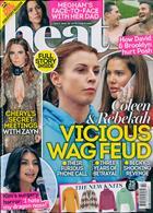 Heat Magazine Issue 19/10/2019