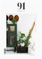 91 Magazine Issue NO 8