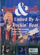 Uk Rock N Roll Magazine Issue NOV 19