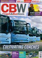 Coach And Bus Week Magazine Issue NO 1415