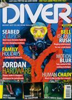 Diver Magazine Issue NOV 19