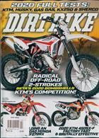 Dirt Bike Mthly Magazine Issue OCT 19