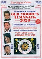 Old Moores Almanack Magazine Issue 2020 (2)