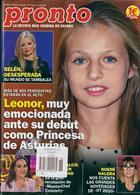Pronto Magazine Issue NO 2476