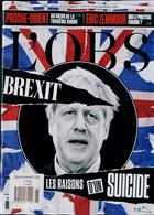 L Obs Magazine Issue NO 2868