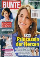 Bunte Illustrierte Magazine Issue NO 44