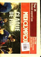 Midi Olympique Magazine Issue NO 5517