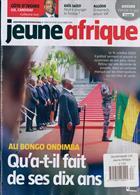 Jeune Afrique Magazine Issue NO 3067