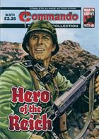 Commando Silver Collection Magazine Issue NO 5274