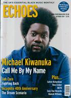 Echoes Monthly Magazine Issue OCT 19