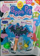 Fun To Learn Peppa Pig Magazine Issue NO 298